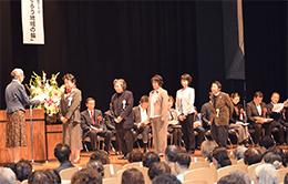 福井県母子寡婦福祉大会 11月25日(日)生活学習館にて30年度の福祉研修大会を開催しました。