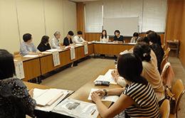 福井県母子寡婦福祉指導者研究集会